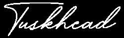 tuskhead logo